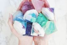DIY to inspire / Lots and lots of pretty DIY inspiration to help you get crafty
