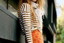 Lighten up it's just fashion / by Krystal
