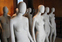 Mannequins / by Marisa Giustino