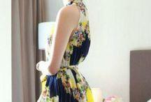 Fashion dahling