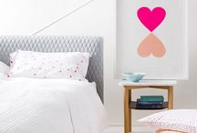 kids rooms / by Christine Paterson