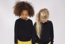 AW11 Girls Looks / by Sparkle & Spin