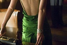 Green Luxury / All Things Green. Womens and Mens Luxurious Fashion & Life style / by Marisa Giustino