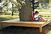 Garden & Yard  DIY Idea's / by Carolyn Moore
