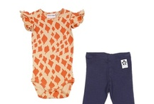 SS12 Baby's Looks / by Sparkle & Spin