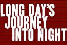 Long Day's Journey Into Night / By Eugene O'Neill. Directed by Joe Dowling. January 12-February 23, 2013. Wurtele Thrust Stage / by Guthrie Theater