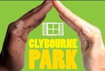 Clybourne Park / by Bruce Norris. June 1-August 4, 2013.  / by Guthrie Theater