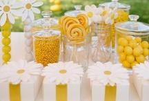 Oh Yellow Sunshine!
