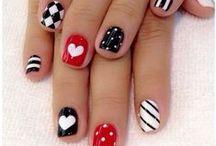 Nails / by Amy Burton