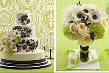 Green Wedding / by Nikki