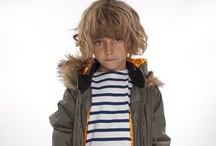 AW12 Boys Looks / by Sparkle & Spin