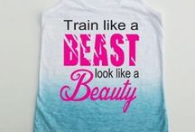Fitness & Health / All about health, exercise, fitness...You get the idea.