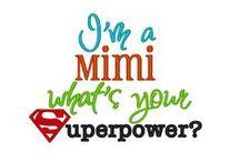 ~♥~ Mimi Stuff ~♥~ / I am a first time grandmother to Talan  / by Pam Ward