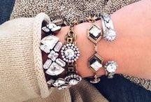 Jewelry! / by Kami Stewart
