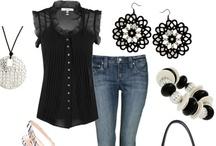 Fashion  / by Beth M