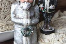 ho ho ho / by Jen O'Connor
