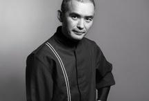 Concours Parker avec Hissa / un chef japonais hors du commun