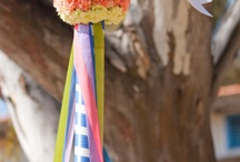 Garden Party and Maypoles / Garden party & Maypoles
