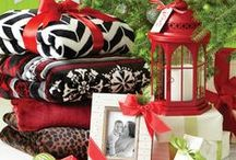 12 Days of Giving / Affordable gift ideas and DIY crafts - all under $20!  / by BHG Live Better