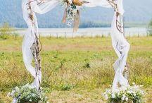 Wedding Bells! / by Emmaline Bryan