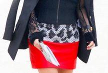 Inspiration: Skirts