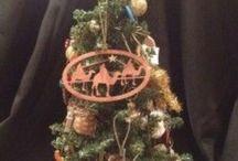 Christmas Advent/Calendars