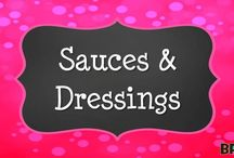 Sauces & Dressings