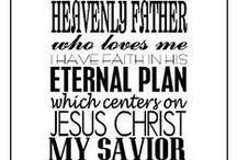 LDS YW Faith