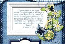 LDS YW Divine Nature