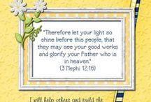 LDS YW Good Works