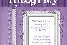 LDS YW Integrity