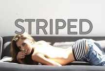 Striped / We love all things striped, including our undies. Check out our inspo / by MeUndies