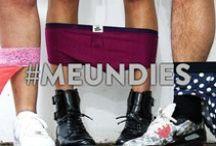 #MeUndies / We get around  / by MeUndies