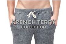 The French Terry Collection / Check out all of these products at Meundies.com / by MeUndies