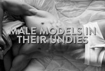 Male Models in their Undies / You're welcome. / by MeUndies