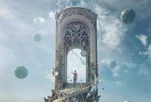 INSPIRATION - fantasy