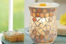 Decorating With Candles / by BHG Live Better