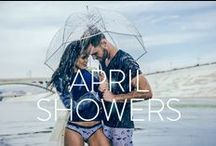 April Showers / This month we looked on the bright side and embraced those rainy April days, after all, there's nothing better than snuggling up in MeUndies- rain or shine. Featuring @marateigen_ and @briangove / by MeUndies