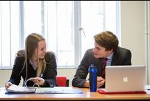 Sixth Form / Media on the latest Sixth Form life at King's Bruton.