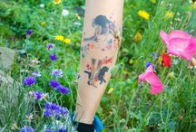 tattoo-spiration / tattoo inspiration