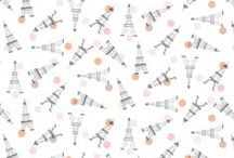 Inspired Fabric Designs & Patterns