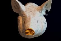 Our Picks: Ceramics & Glass Zone at New Designers 2012