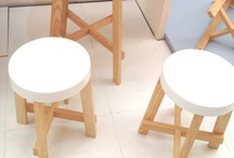 Our Picks: Furniture Design at New Designers 2012