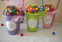 Gift/party favor ideas / by Kimberly Punausuia