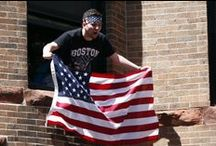 ∞ Boston Strong ∞ / by carol muse