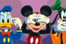 Disney joy