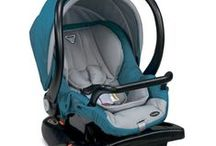 Car Seats & Booster Seats / by Combi USA