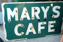 Mary, Mary / All the Marys