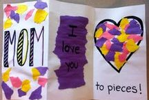 Mother's & Father's Day / -- ideas for mom & dad on their special day -- / by Sam Alexis
