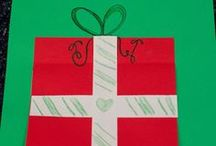 Christmas in the Classroom / - Everything you need for the holiday season! - / by Sam Alexis